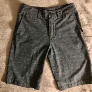 Quicksilver Aiyaru Shorts